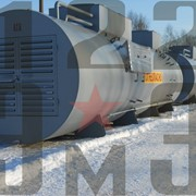 Модульные АЗС (МАЗС от 5 до 50м³)
