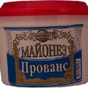 Майонез Прованс в упаковке (2кг.) фото