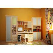 Производство мебели для детских комнат фото