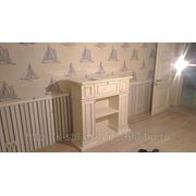 Декоративный портал камина 1200*1400*400