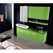 Мебель для ванных комнат №11 фото