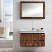 Комплект мебели для ванной Tengri Dolche 100 фото