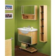 Мебель для ванных комнат № 2 фото