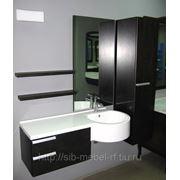 Мебель для ванных комнат № 6 фото