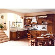 Кухня Соренто фото