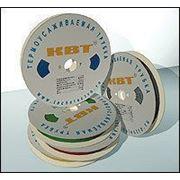 Трубка ТУТ (ж/з)нг 10/5 термоусаживаемая негорючая желто-зеленая фото