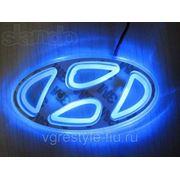 Подсветка логотипов авто фото