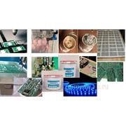 Силиконовые электроизоляционные компаунды серии ЛЕПТА (аналоги Виксинтов) фото