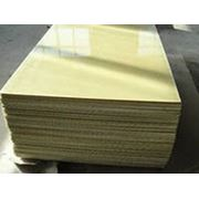 Стеклотекстолит СТЭФ 3 мм (1000х1000 мм) фото
