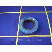 Изоленты ПВХ синяя фото