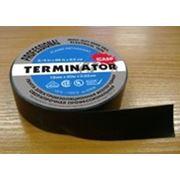 ICA8P Terminator, профессиональная изолента СУПЕР ПРЕМИУМ класса, вспогодная суперпрочная фото