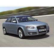 Авторазбор Ауди/Audi А4 2006 г., б/у автозапчасти фото