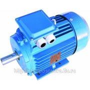 Электродвигатель крановый МТФ 211-6У1 фото