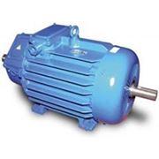 Электродвигатели крановые с фазным ротором серии АМТКF (АМТКФ) AMTKF132L6 фото