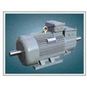 Электродвигатель крановый МТФ 312-8У1 фото