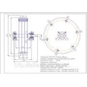 Ротор дробилки А1-ДМ2Р фото