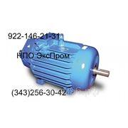 Крановый электродвигатель 110 кВт 970 об/мин 4МТМ280L6 фото