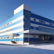 Проектирование промышленных предприятий фото