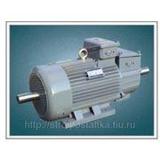 Электродвигатель крановый МТФ 312-6У1 фото