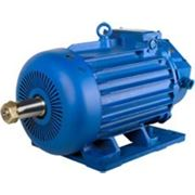 Электродвигатель крановый MTF 311-6 фото