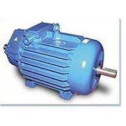 Электродвигатель МТН 411-6 22/960 кВт/об фото