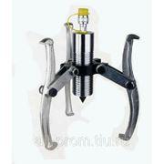 Съемник гидравлический СГ2-20У с выносным насосом НРГ-390 фото