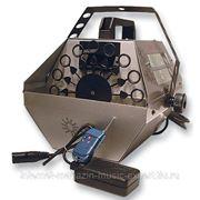 Involight BM100W - компактный генератор мыльных пузырей фото