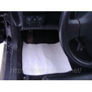 NP-3 Защитное покрытие на пол автомобиля фото