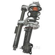 Безопасный съемник пружин амортизаторных стоек в наборах HAZET 4900-2A/5 фото