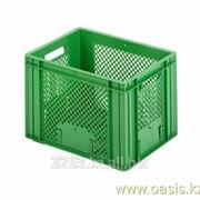Коробка Ringoplast для овощей и фруктов 400x300x272 фото