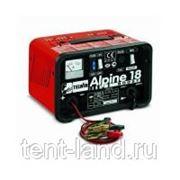 Пусково-зарядное устройство TELWIN ALPINE 18 boost 230V фото