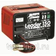 Пусково-зарядное устройство TELWIN LEADER 150 start 230V 12V фото