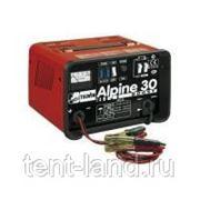 Пусково-зарядное устройство TELWIN ALPINE 30 boost 230V фото