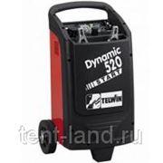Пусково-зарядное устройство TELWIN DYNAMIC 520 start 230V 12-24V фото