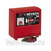 Пусково-зарядное устройство TELWIN NEVADA 15 230V фото