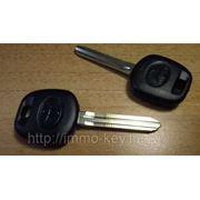 Чип ключ для TOYOTA, 4С , toy43 фото