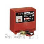 Пусково-зарядное устройство TELWIN NEVADA 14 230V фото