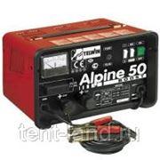 Пусково-зарядное устройство TELWIN ALPINE 50 boost 230V фото