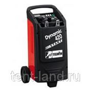 Пусково-зарядное устройство TELWIN DYNAMIC 420 start 230V 12-24V фото