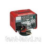 Пусково-зарядное устройство TELWIN LEADER 220 start 230V 12-24V фото