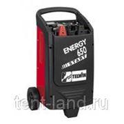 Пусково-зарядное устройство TELWIN ENERGY 650 start 230-400V фото