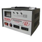 Стабилизатор Ресанта ACH-500/1-ЭМ фото