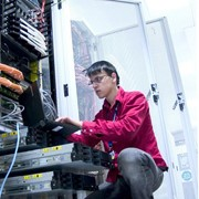 Обслуживание телекоммуникационных систем фото