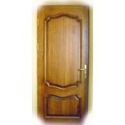 Двери, сосна фото
