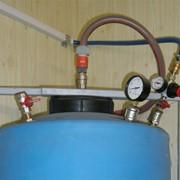 Водопроводное оборудование фото