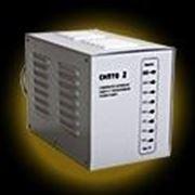 Однофазные стабилизаторы напряжения ТМ Volter СНПТО- 5,5 шн фото