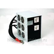 Новинка! Инвертор ИС1-24-6000 (24/220В, мощность 6000 Вт). Несколько степеней защит