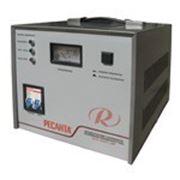 Стабилизатор Ресанта ACH-2000/1-ЭМ фото