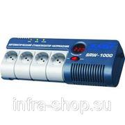 Стабилизатор RUCELF SRW-1000VA-D фото