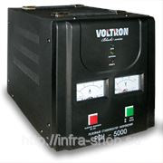 Стабилизатор напряжения VOLTRON РСН-5000 фото